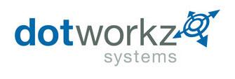 dotworkz logo